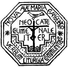 Neocatechumenal Way Logo
